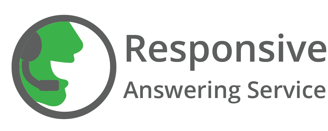 responsive answering service logo